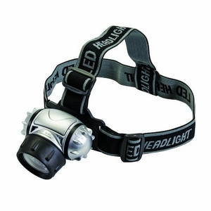 HEADLAMP 12 LED