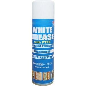 WHITE GREASE - 500ML