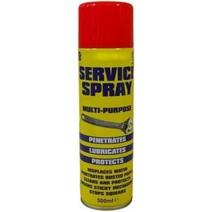 MULTI-PURPOSE SERVICE SPRAY - 500ML
