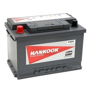 12V 72AH 610 CCA AUTOMOTIVE BATTERY L277 x W174 x H190 (072/082/086)
