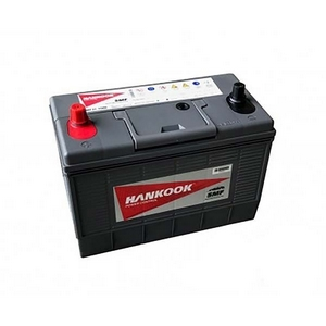 12V 100AH 1000CCA AUTOMOTIVE BATTERY L330 x W172 x H242 (640)