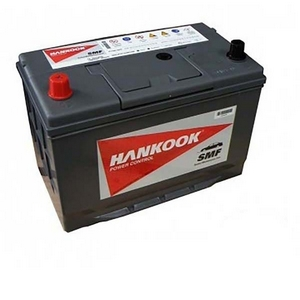 12V 95AH 680CCA AUTOMOTIVE BATTERY L302 x W172 x H220 (334/250)