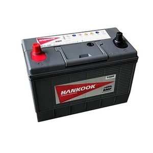 12V 105AH 700CCA AUTOMOTIVE BATTERY L342 x W172 x H236 (664)
