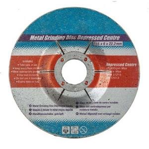 """100MM (4"""") METAL GRINDING DISC - SINGLE"""