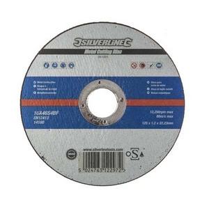 """125MM (5"""") METAL CUTTING DISC - SINGLE"""