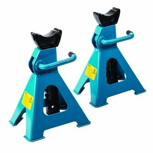AXLE STAND 2PCE SET - 6 TONNE