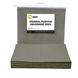 40CM X 50CM GENERAL PURPOSE ABSORBENT PADS FOR OIL