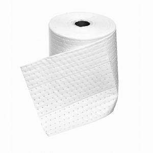 OIL & FUEL ABSORBENT ROLL - EACH ROLL 38CM X 40M