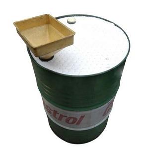 OIL & FUEL DRUM TOPPER FOR OIL, DIESEL & SOLVENT