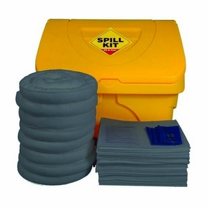 GENERAL PURPOSE SPILL RESPONSE CENTRE - 250 LITRE