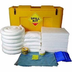 OIL & FUEL SPILL RESPONSE CENTRE - 250 LITRE