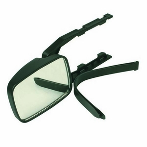 CLIP ON TOWING MIRROR