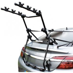 DELUXE HIGH LEVEL REAR CYCLE CARRIER (CARRIES 3 CYCLE)