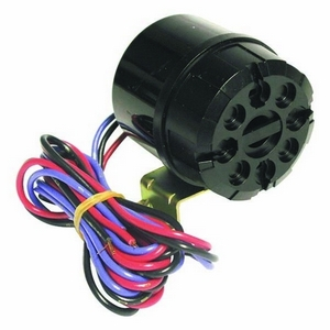 12V/24V REVERSE ALARM (NIGHT SILENT)