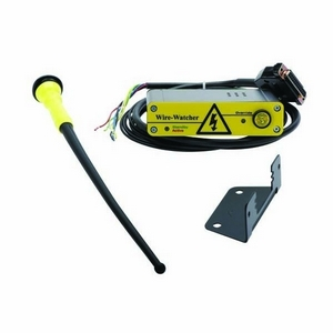 OVERHEAD CABLE DETECTOR ALARM KIT