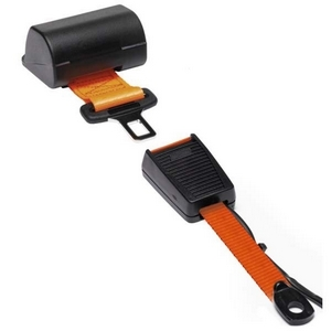 SEAT BELT INDICATOR KIT WITHOUT BEACON (FLEXIBLE RECEIVER)