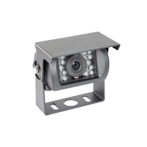 REAR EXTERNAL CAMERA (REVERSE & REAR VIEW)